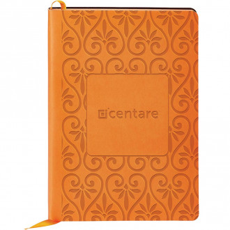 Donald Soft Cover Journals