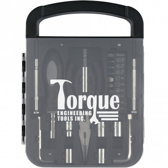 Deluxe Tool Sets With Pliers