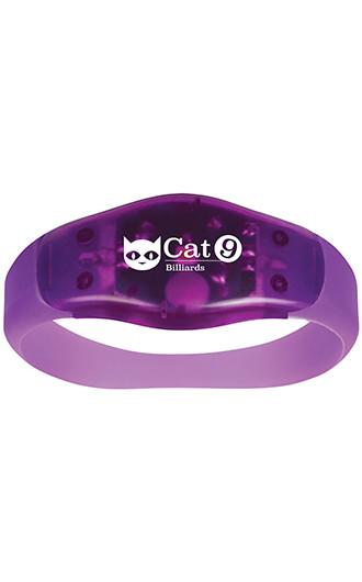 Safety Lights Wristband