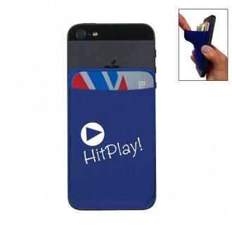 Lycra Card Sleeve