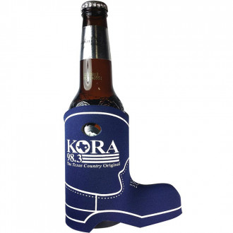 Boot Bottles Coolie Can Coolers