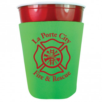 Party Cup Coolie Can Coolers
