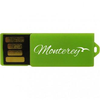 Monterey USB Flash Drives-1GB
