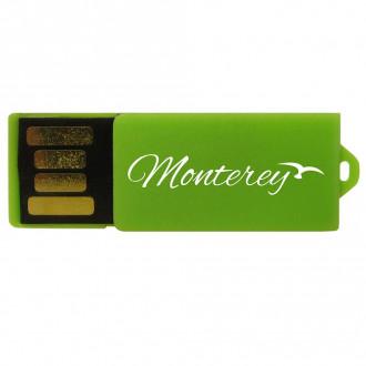 Monterey USB Flash Drives-2GB