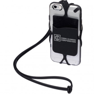 Strappy Phone Holders