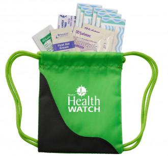 Mini Sling First Aid Kits