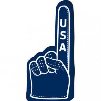 16 inch Glove Hand