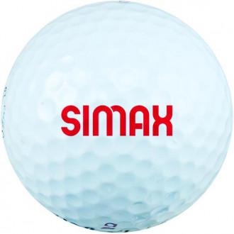 Wilson Value Golf Balls