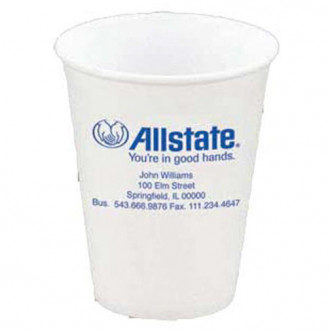 12 oz. Paper Cups - Hot or Cold