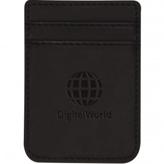 Donald RFID Smartphone Card Holders