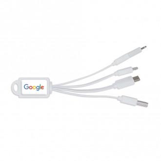 Calimari-C Connector cords