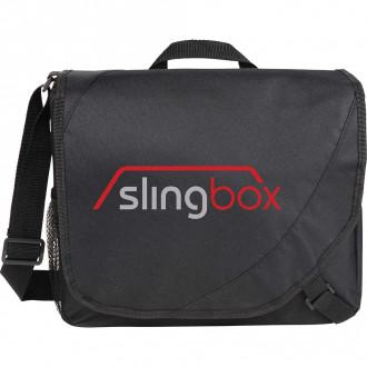 Storm Slim Messenger Bags
