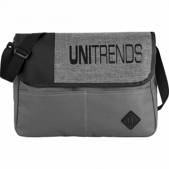 Offset Convention Messenger Bags