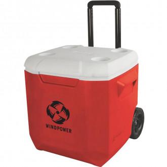 Coleman 45-Quart Wheeled Coolers