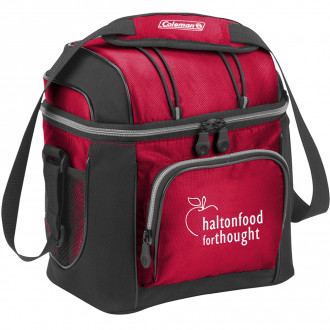Coleman 9-Can Soft-Sided Coolers