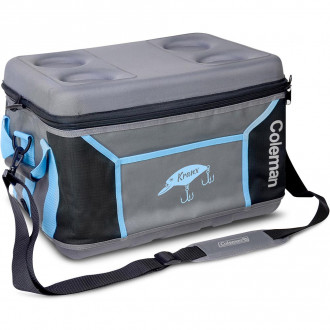 Coleman 45-Can Medium Sport Collapsible Soft Coolers