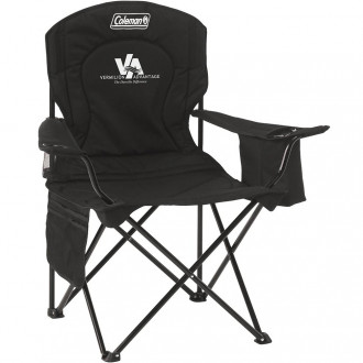 Coleman Oversized Coolers Quad Chairs