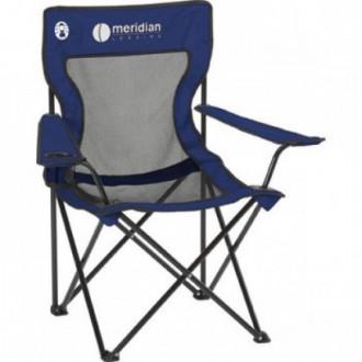 Coleman Mesh Quad Chairs