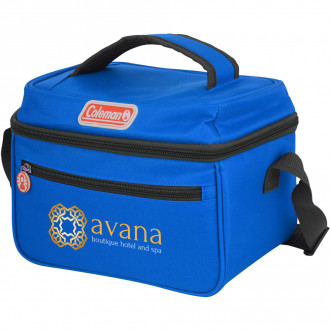 Coleman Basic 6-Can Coolers