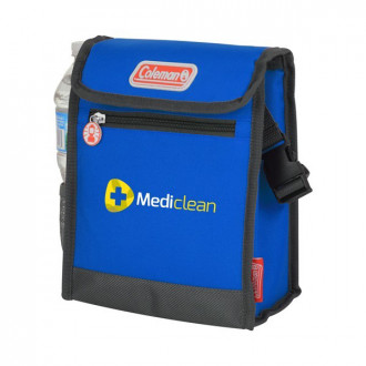 Coleman Basic 5-Can Lunch Coolers