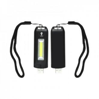 USB COB Lights