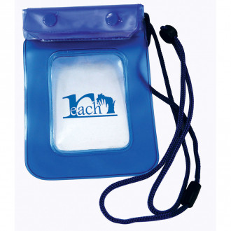 Waterproof Media Pouches