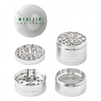 Mini Herb and Spices Grinder