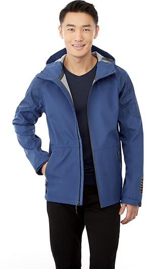 M-INDEX Softshell Jackets