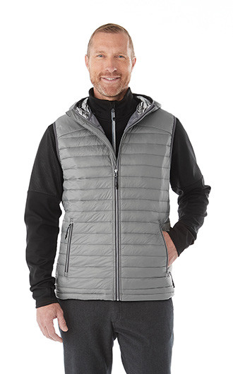 M-JUNCTION Packable Insulated Vests