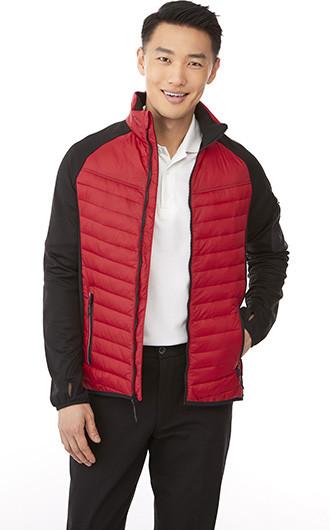 M-BANFF Hybrid Insulated Jackets