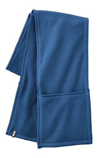 U-PARALLEL Knit Scarf