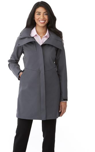 W-MANHATTAN Softshell Jackets