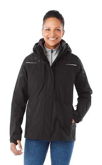 W-YAMASKA 3-in-1 Jackets