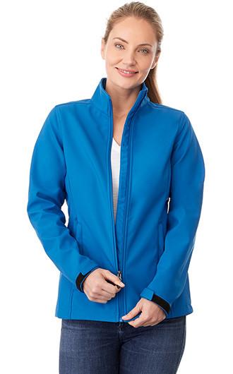 W-MAXSON Softshell Jackets