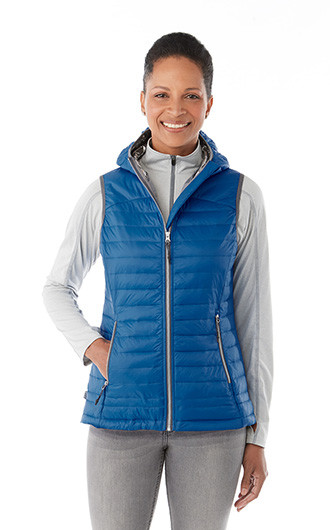 W-JUNCTION Packable Insulated Vests