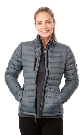 W-Whistler Lights Down Jackets