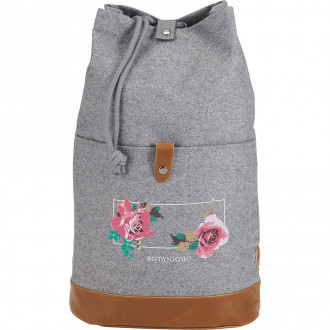 Field & Co. Campster Drawstring Rucksacks Embroidered