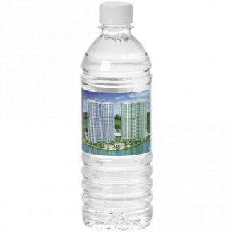 Twist Off Cap Bottled Water