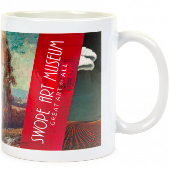 11 oz Full Color Coffee Mugs