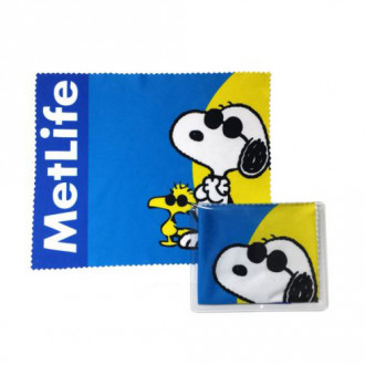 Microfiber Cloth 7x9 - Pouches