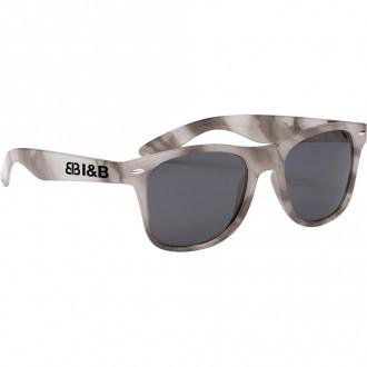 Marble Malibu Sunglasses