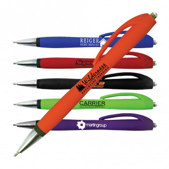 Halcyon Click Pens