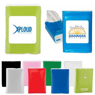 Mini Tissue Packs