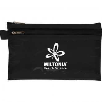 Twin Pocket Supply Pouches