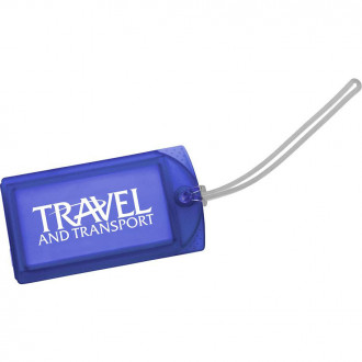 Explorer Luggage Tags