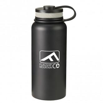27 OZ. Rainier Stainless Steel Bottles