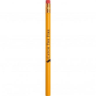 Jo-Bee Mood Pencils w/ Black Eraser