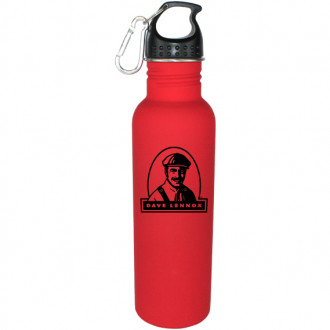 25 oz. Halcyon Stainless Quest Bottles
