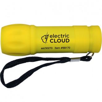 Halcyon LED Flashlights