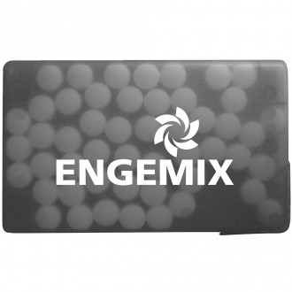 Rectangle Credit Cards Mints